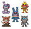Funko-POP-Five-Nights-at-Freddy-s-TWISTED-TEAM-OF-5 miniature 1