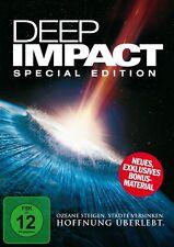 DEEP IMPACT, Special Edition (Robert Duvall, Téa Leoni, Morgan Freeman) NEU+OVP