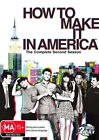 How To Make It In America : Season 2 (DVD, 2012, 2-Disc Set)