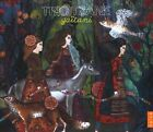 Ga‹tani [Digipak] by Trio Tzane (CD, Jun-2010, Na‹ve)