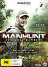 Manhunt : Season 1 (DVD, 2015, 2-Disc Set)