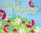 Lots of Ladybugs!: Counting by Fives by Michael Dahl (Paperback / softback, 2005)