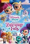 Shimmer and Shine Welcome to Zahramay Falls Region 1 DVD