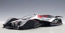 Autoart RED BULL X2014 FAN CAR HYPER SILVER 1/18 Scale New Release! In Stock!