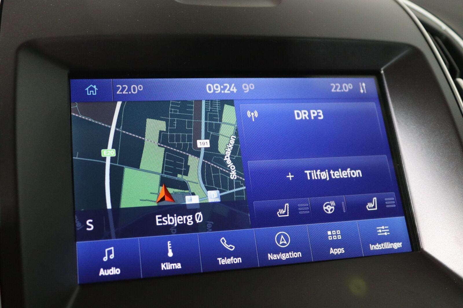 Ford S-MAX 2,0 EcoBlue Titanium aut. - billede 14
