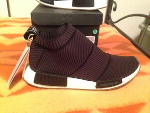 Primeknit Scatola Cs1 Adidas Nmd Originals Nuove Con Nero Pk 43 Scarpe HPnXSw