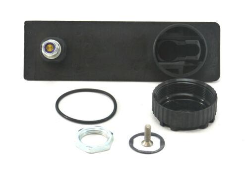 Levier Coudé-Fermeture pour armoires deDimensions 165 x 50 mm