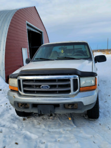 2000 Ford F 250