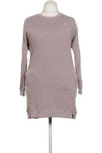 DreiMaster Kleid Damen Dress Damenkleid Gr. L Elasthan Baumwolle fli... #b3e6b77