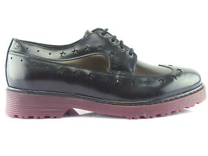 Chaussures 37 Femmes Gr Oxfords Chaussures Hilfiger Souliers En Tommy Cuir qfWZAy6