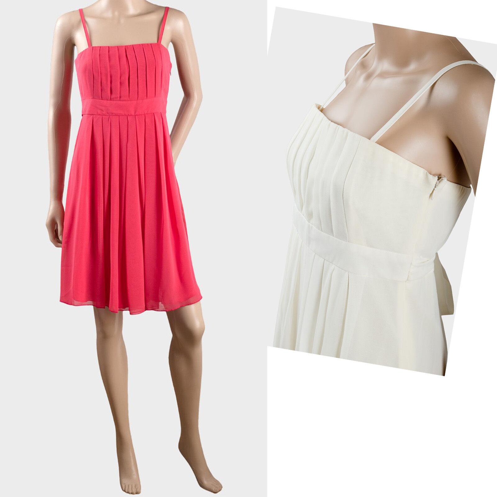 details zu kleid festlich cocktailkleid brautjungfernkleid abendkleid 36-44  neu