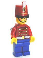 Lego Mini Figure - Collectors -  TOY SOLDIER - (col162)
