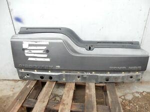 Para Land Rover Discovery Mk3 2004-09 trasero portón trasero Arranque tronco postes a gas de apoyo