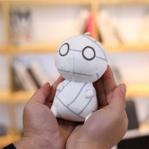 Miira No Kaikata How To Keep A Mummy Soft Plush Dolls Keychain Keyring Doll Toy