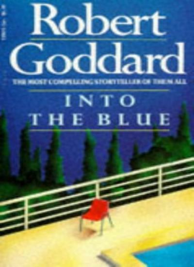 Into the Blue,Robert Goddard