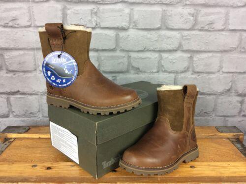 £ Asphalt Boots Eu 5 9 70 Bambini 27 Uk Girls Timberland Trail Rrp 8qwpYRPS