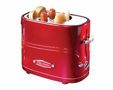 Nostalgia Electrics Retro Series Pop-Up Hot Dog Toaster Cooker