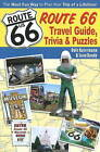 Route 66 Trivia, Fun and Games: A Playful History of America's Highway by Dale Ratermann (Paperback, 2010)
