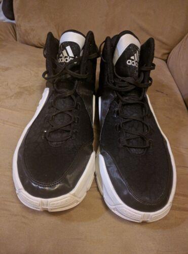 Adidas Wall John Scarpe 15 da basket taglia HqpHnIax