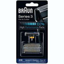 BRAUN 5000 Series Foil&Cutter Combipack 5874 5875 5876 5884 5895 5897 5610 5611