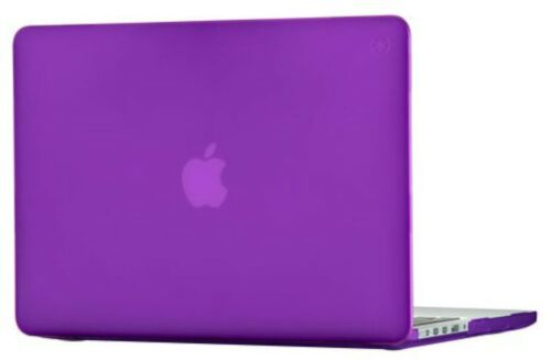 "NEW Speck SmartShell Case MacBook Pro 13/"" Retina Display Matte Purple 86400-6010"