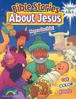 Bible Stories about Jesus: Ages 4&5 by Darlene Hoffa (Paperback)