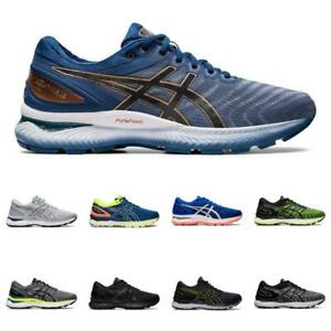 Men-039-s-Asics-GEL-Nimbus-22-Running-Athletic-Shoes-Multiple-Colors