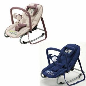 Baby Plus Babywippe / Babyschaukel / Schaukelsitz BELLA mit Spielbogen