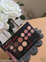 Bnib Smashbox Shapematters 3 In 1 Contouring Palette