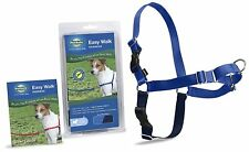PetSafe Easy Walk Harness Small Dog Royal Blue/navy Blue