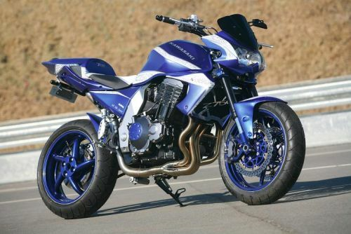 PAIRE ECOPES 03//06 Z 750 N MODULAR