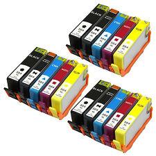 15Pk Generic 564XL Ink Cartridge For HP Photosmart C309 C309a C310a C410A C510