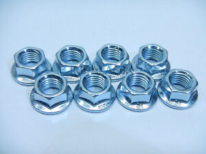 NEW-POLARIS-CYLINDER-FLANGE-NUTS-1996-2014-440-500-600-700-800-900-ALL