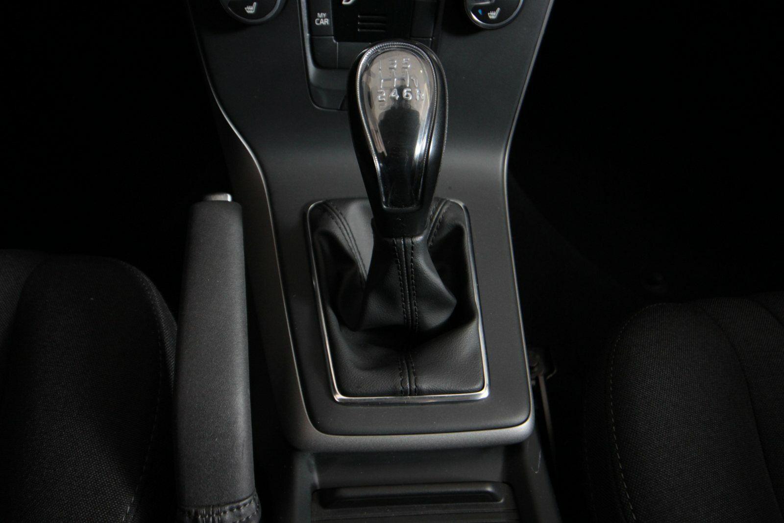 Volvo V40 D2 120 Kinetic Eco