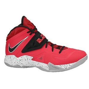 Nike Lebron Soldier VII 7 'Bright