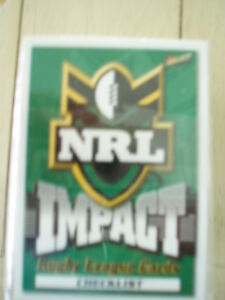 2001-SELECT-RUGBY-LEAGUE-SET