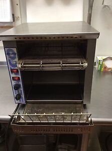 Belleco Commercial Toaster Ebay
