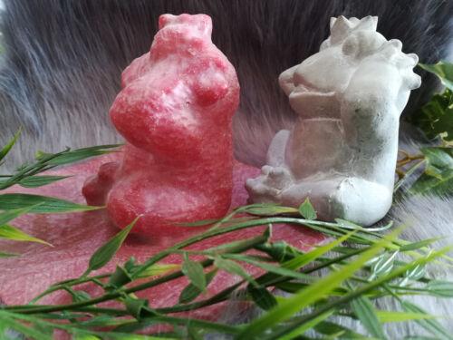 """Laverslace Bright Pink reunidos Nottingham Ribete de Encaje 1.75/""""//4.5cm"""