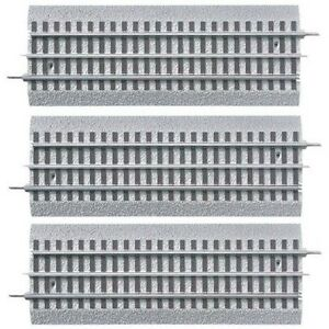 Lionel-O-Scale-Guage-FasTrack-10-034-Straight-Track-20-Pieces-6-12014