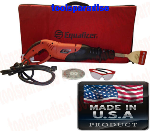 PRO AUTO GLASS SHOP Electric Windshield Cutter Removal Tool Express StingRay