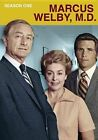 Marcus Welby MD Season One 0826663118308 With Robert Young DVD Region 1