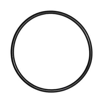 Pack of 2 OR20X2.5 Nitrile O-Ring 20mm ID x 2.5mm Thick