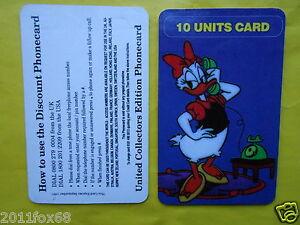 telefonkarten-1997-phone-cards-10-units-daisy-duck-paperina-paperino-topolino
