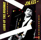 Lord of the Highway by Joe Ely (CD, Oct-1990, Hightone)