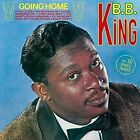 Going Home [10 Bonus Tracks] by B.B. King (CD, Dec-2015, Soul Jam)