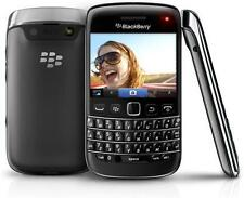 USED BlackBerry Bold 5 9790- Black - Smartphone imported