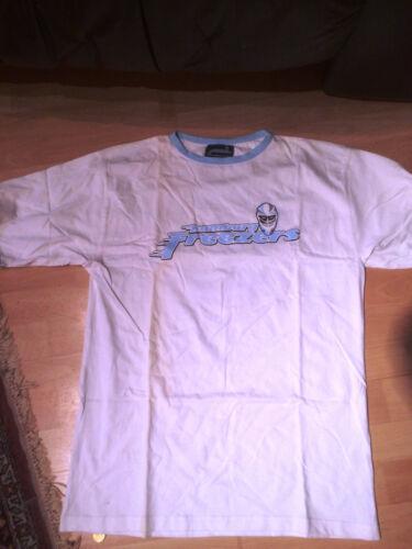 DEL T-Shirt Hamburg Freezers Eishockey Größe S Herren