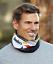 NFL-Fleece-Lined-Warm-Face-Scarf-Pittsburgh-Steelers-Football-Team-Fan-Gift thumbnail 2
