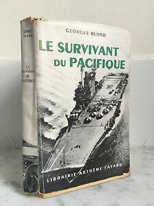 Georges-Rubio-El-Desembarco-6-Junio-1944-Libreria-Artheme-Fayard-1951