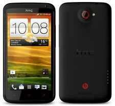 HTC One VX Black 3G 4G LTE Dual-Core 1.2GHz AT&T Unlocked Android - FRB